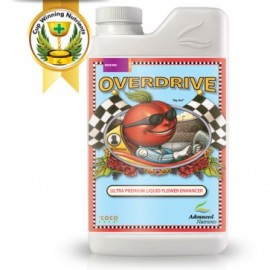 Overdrive 250 ml Advanced Nutrients