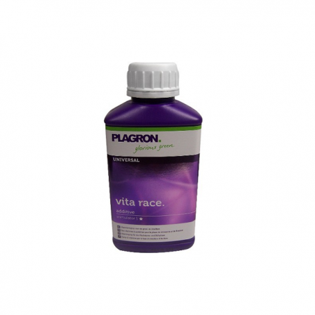Vita Race 250 ml. Plagron
